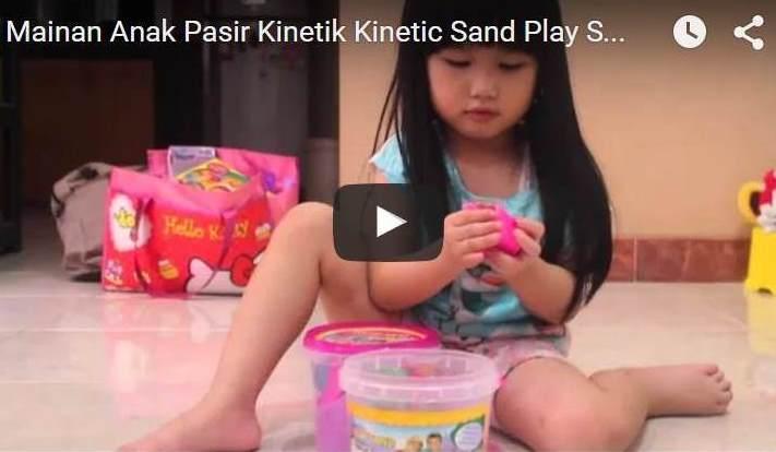 jual pasir kinetik kinetic sand harga murah solusi bayi